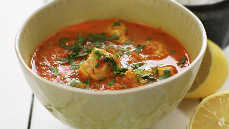 Goan Fish Curry | Hari Ghotra