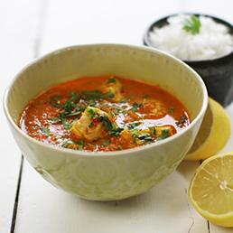 Goan fish curry hari ghotra for Goan fish curry recipe