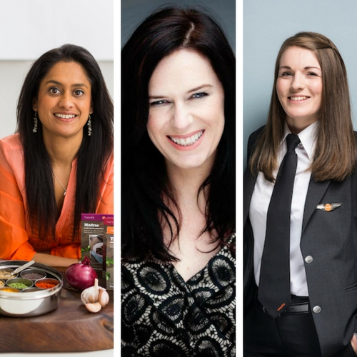 Tickets: Breakthrough Women Business