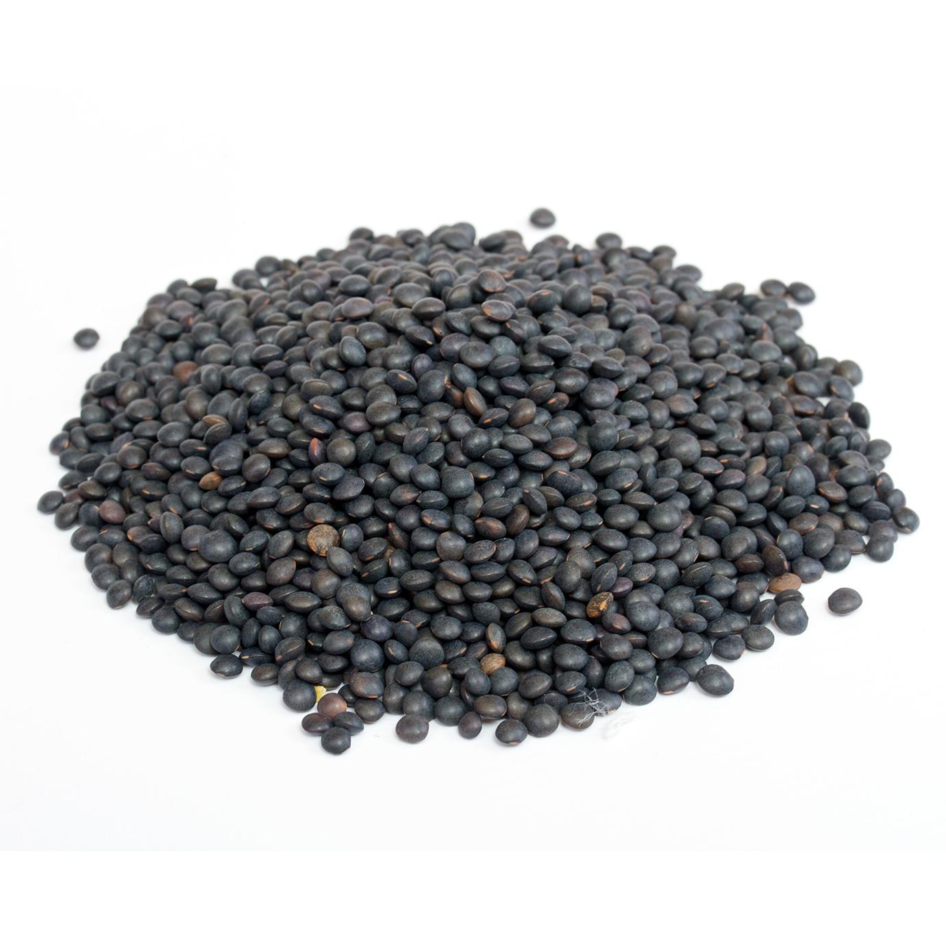Black Lentils (Urid Beans)