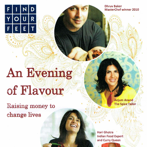 An Evening of Flavour