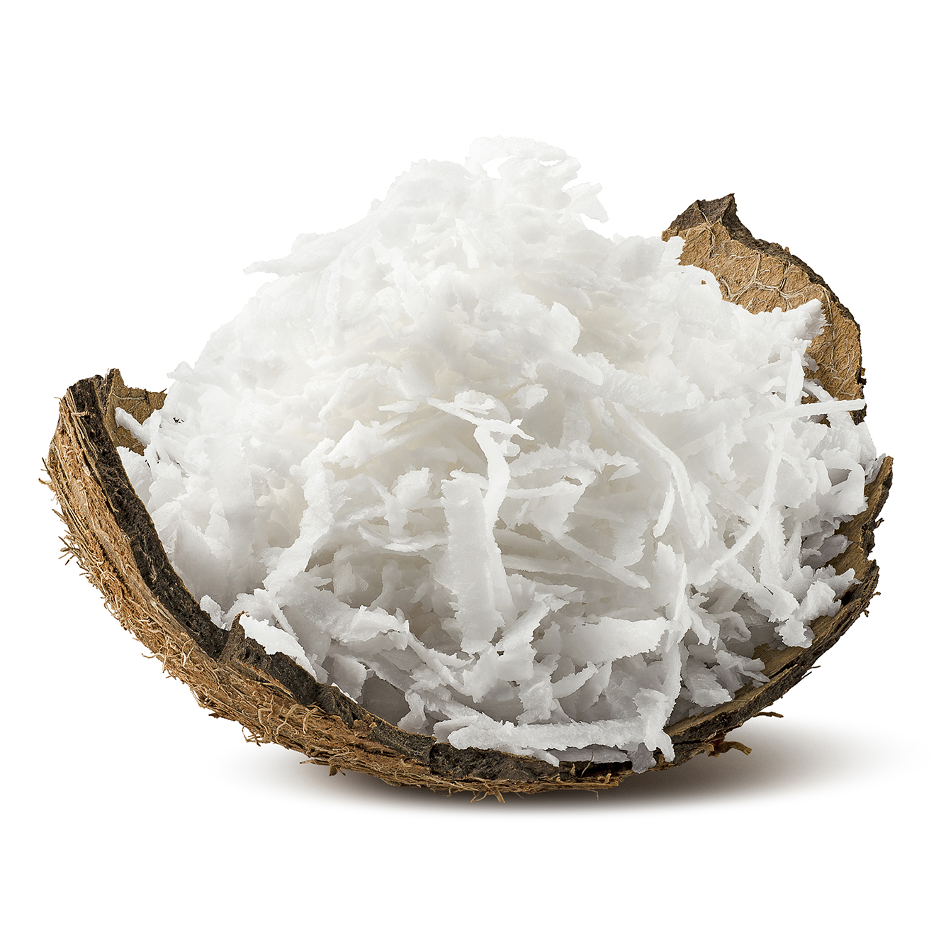 Coconut (Cream, Milk and Desiccated)