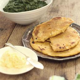 Wheat-Free Indian Food