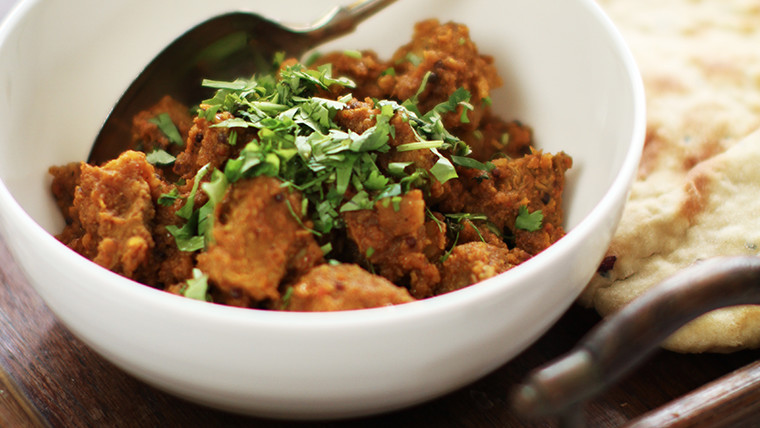 How to Cook a Great Vindaloo