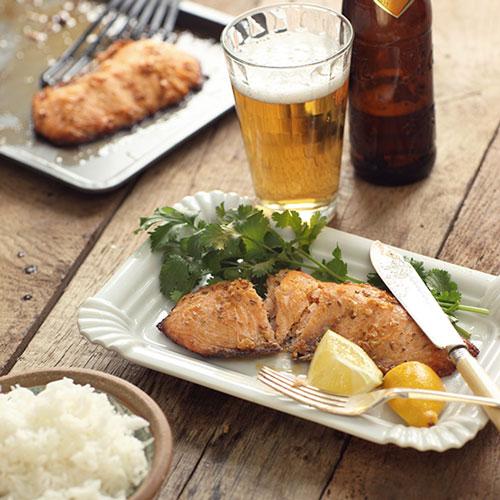 Friday Fish