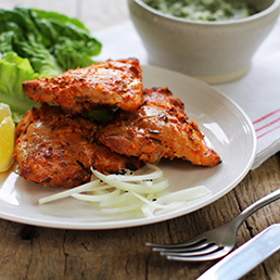 How to Cook a Great Tandoori