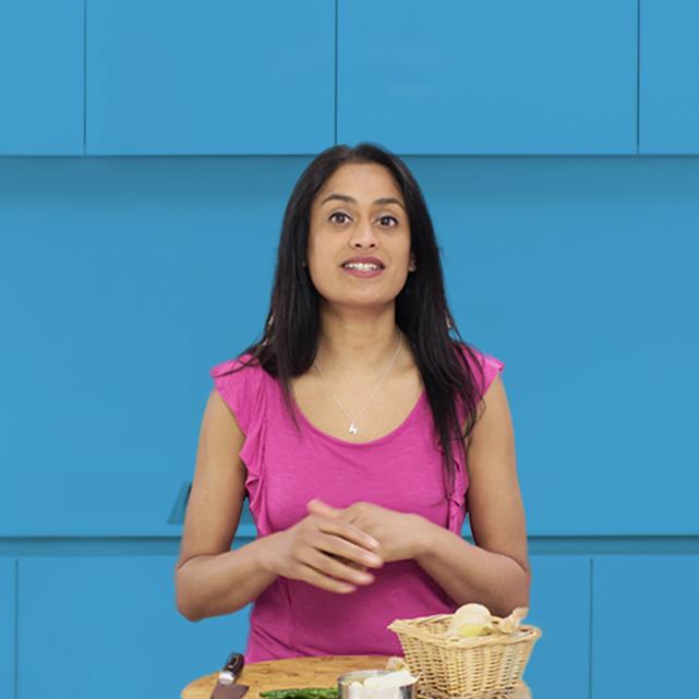 Kitchen Hacks India: Videos