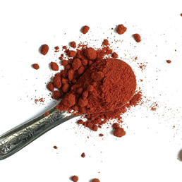 258 RED CHILLY POWDER