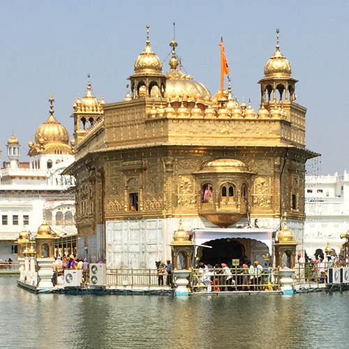 india goldentemple blog