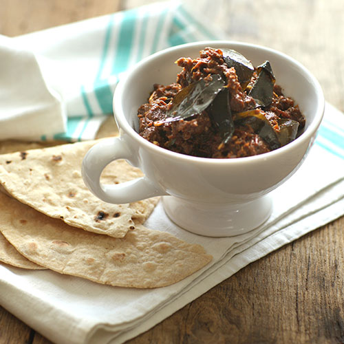 Lamb Bhuna recipe
