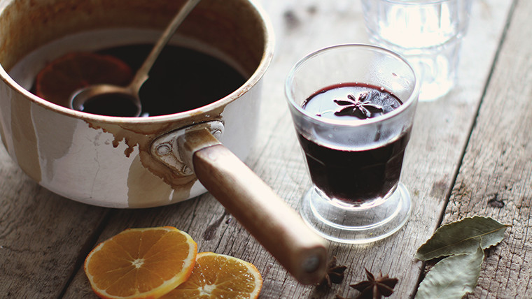 Mulled Wine hero