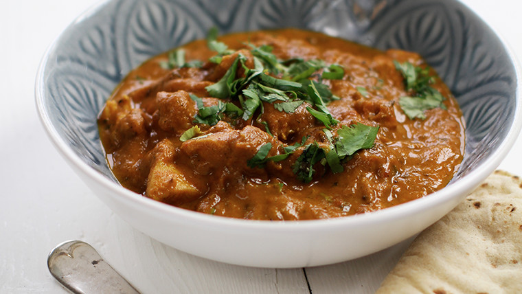 Nariyal Chicken Curry