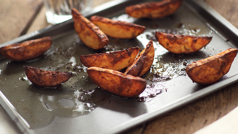 spiced wedges hero