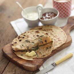 Picnic food ideas hari ghotra aloo parantha forumfinder Gallery