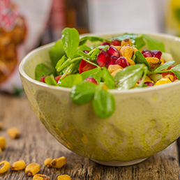 Picnic food ideas hari ghotra corn and pomegranate kachumber forumfinder Images