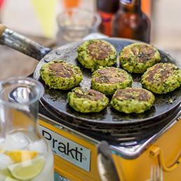 Indian street food recipes hari ghotra broccoli tikki forumfinder Images