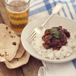 Indian Recipes for Kids