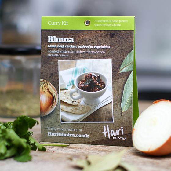 Bhuna