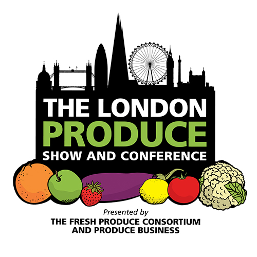 The London Produce Show 2015