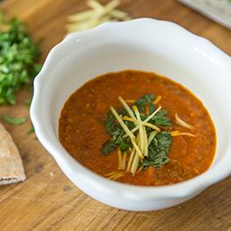 Athrak Soup