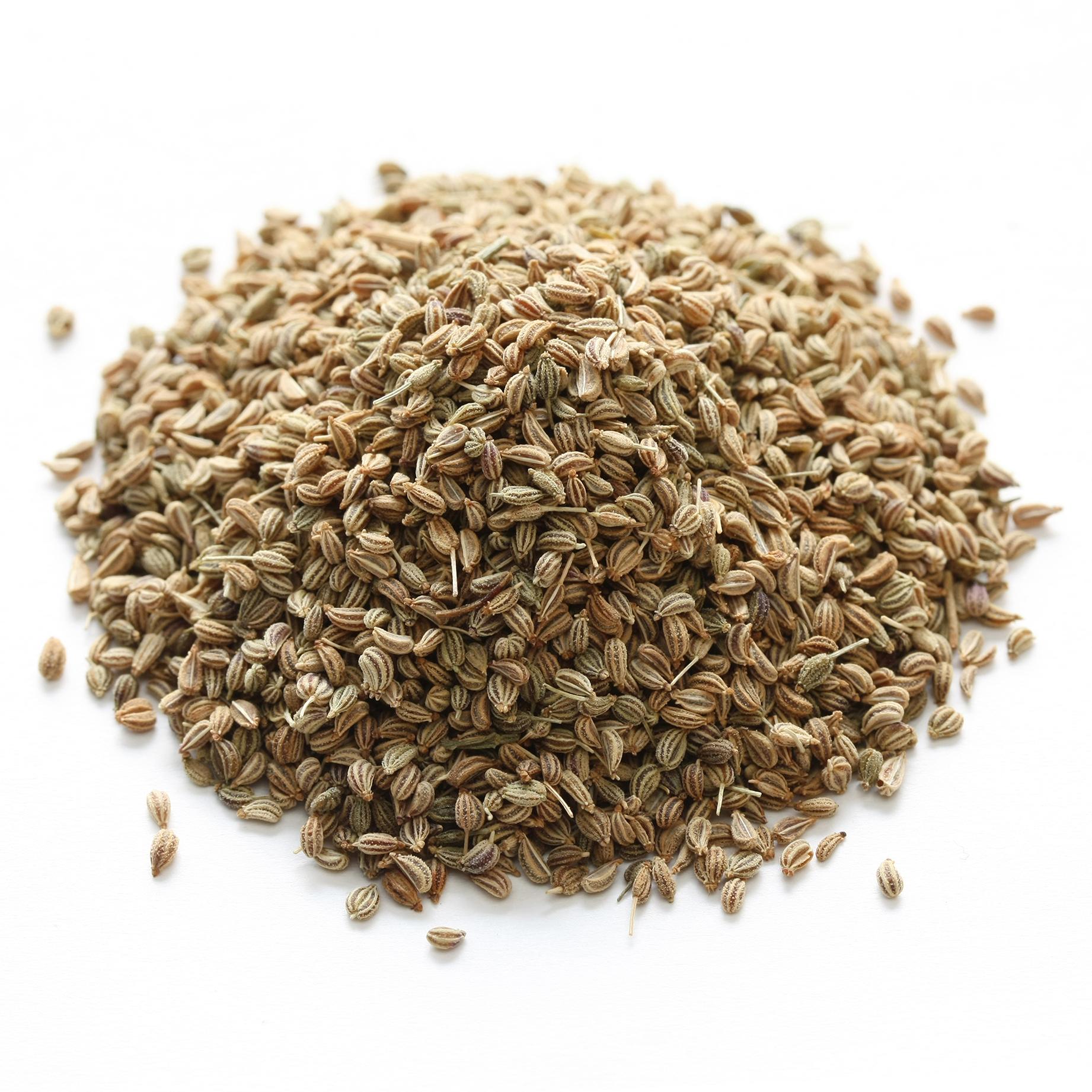 Carom Seeds (Ajwain)