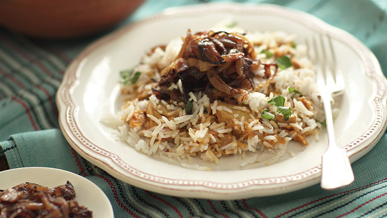 How to Cook a Great Biryani