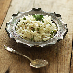 Indian Recipes with Rice