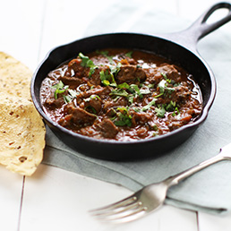 Indian Recipes with Lamb