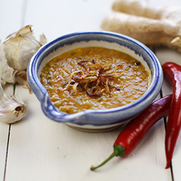 How to Cook a Great Dhal