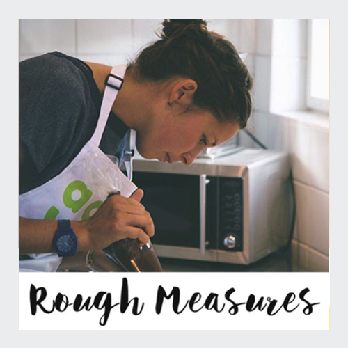 A chat with Sus from Rough Measures