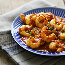 How to Cook a Great Prawn Curry