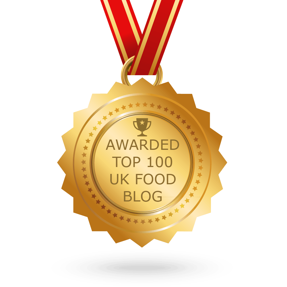 Top 100 UK Food Blogs and Websites