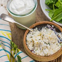 Yoghurt Rice
